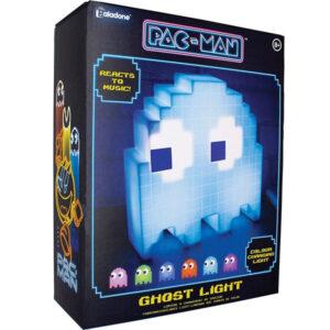 LED lamp Pac-Man Ghost 20 cm