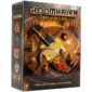 Lauamäng Gloomhaven: Jaws of the Lion