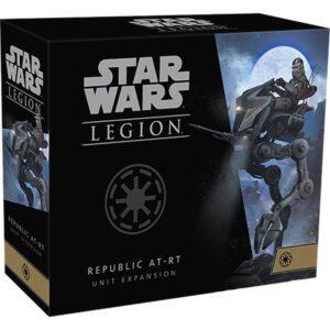 Star Wars Legion - Republic AT-RT Unit Expansion