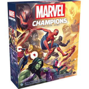 Lauamäng Marvel Champions: The Card Game