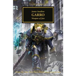 The Horus Heresy: Garro