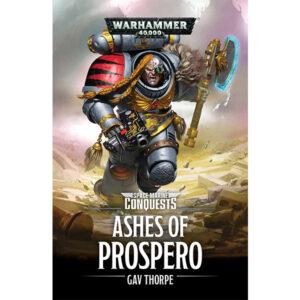 Warhammer 40,000: Ashes of Prospero