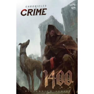 Lauamäng Chronicles of Crime: 1400