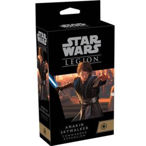Star Wars Legion - Anakin Skywalker Commander Expansion