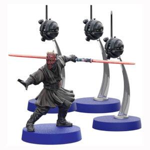 Star Wars Legion - Darth Maul & Sith Probe Droids Operative Expansion