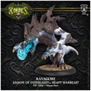 Hordes: Legion of Everblight Carnivean/Ravagore/Scythean