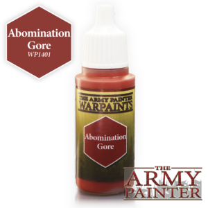 Army Painter Warpaints - Abomination Gore 18 ml