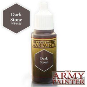 Army Painter: Warpaints - Dark Stone 18 ml