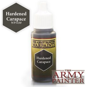 Army Painter Warpaints - Hardened Carapace 18 ml