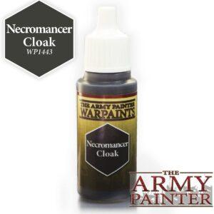 Army Painter Warpaints - Necromancer Cloak 18 ml