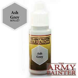 Army Painter Warpaints - Ash Grey 18 ml