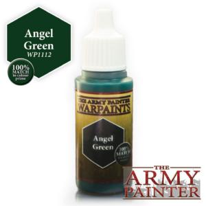 Army Painter Warpaints - Angel Green 18 ml