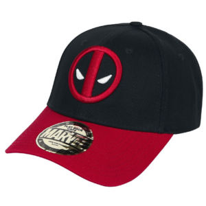 Nokamüts Deadpool