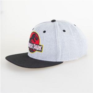 Nokamüts Jurassic Park Logo