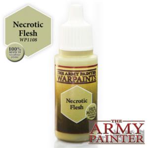 Army Painter Warpaints - Necrotic Flesh 18 ml
