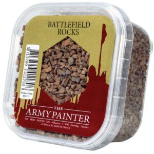 Army Painter - Battlefield Rocks