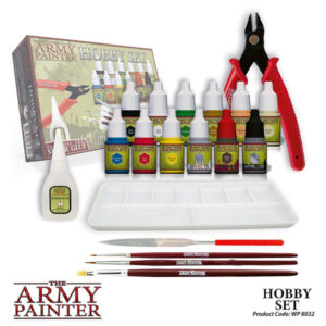 Army Painter - Hobby Starter Set