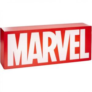 Plafoonvalgusti Marvel - Logo