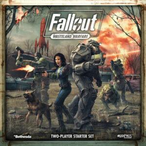 Fallout: Wasteland Warfare - Starter Set