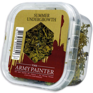 Army Painter - Summer Undergrowth