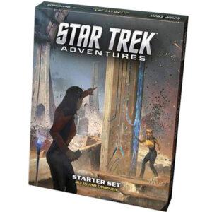 Star Trek Adventures - Starter Set