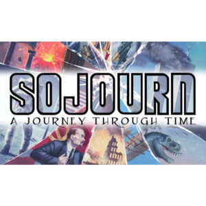 Lauamäng Sojourn