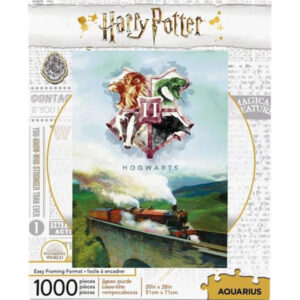 Pusle Harry Potter - Express 71 x 51 cm (1000 tk)