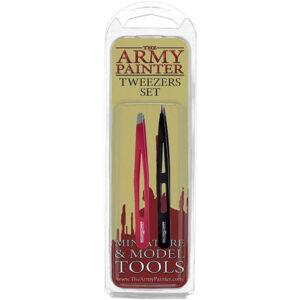 Army Painter - Tweezers Set