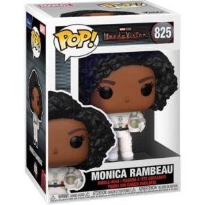Funko POP! WandaVision – Monica Rambeau Vinyl Figure 10 cm