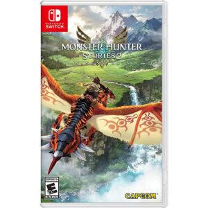Nintendo Switch: Monster Hunter Stories 2