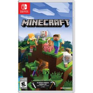 Nintendo Switch: Minecraft