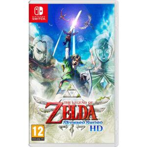 Nintendo Switch: The Legend of Zelda - Skyward Sword HD